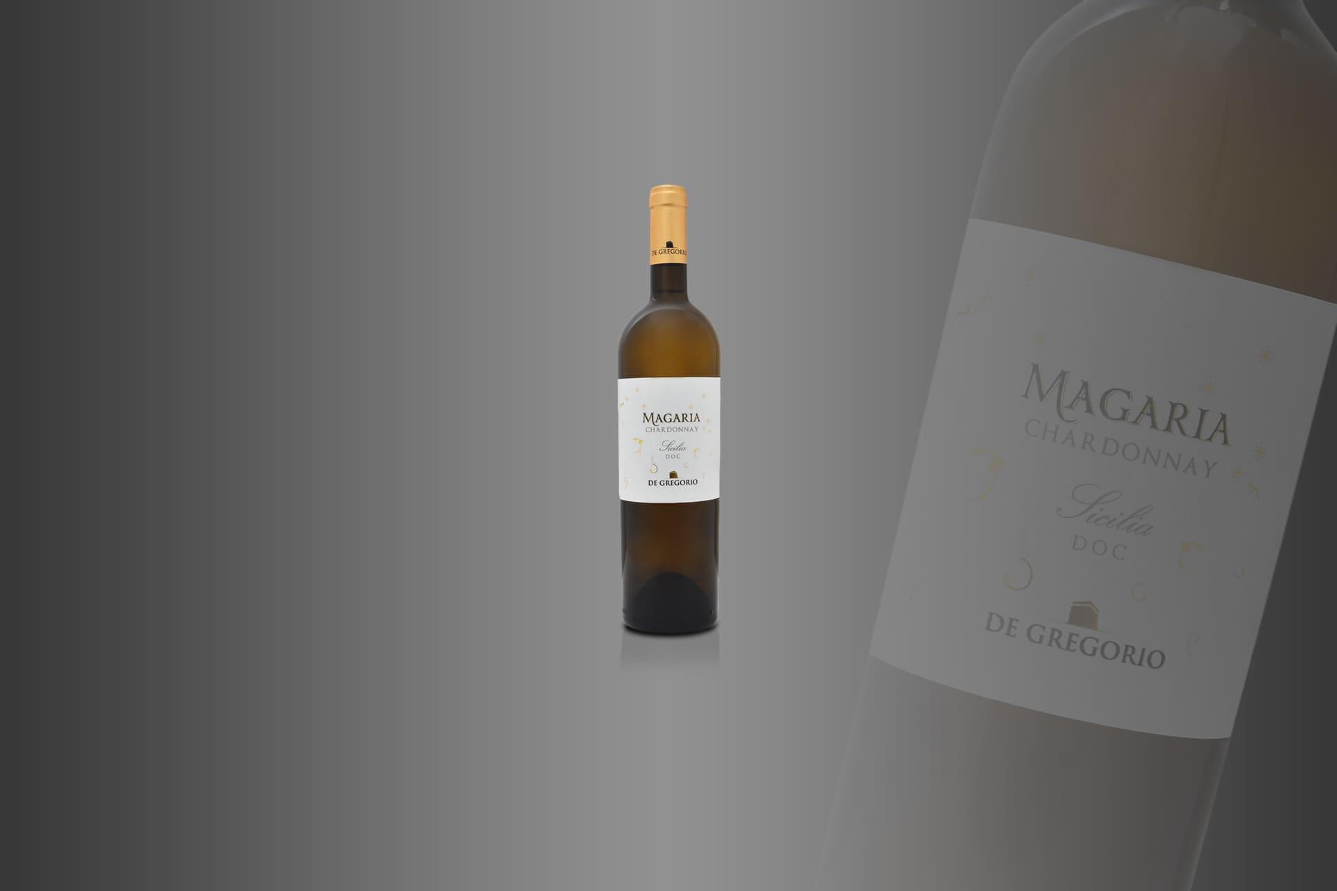 Magaria Chardonnay D.O.C. Sicilia