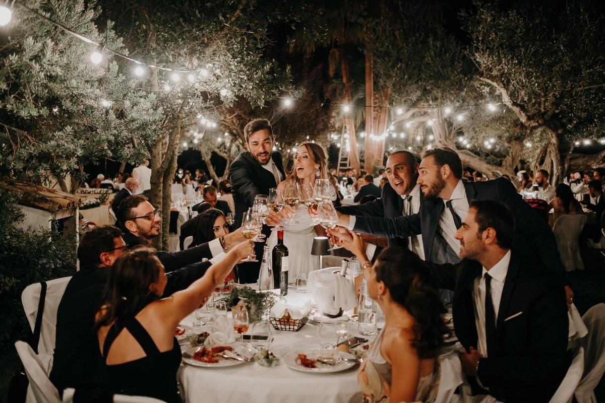 Sposarsi in cantina: tutto quello che devi sapere